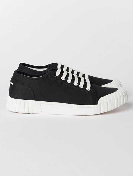 Good News Bagger Low Shoes- Black