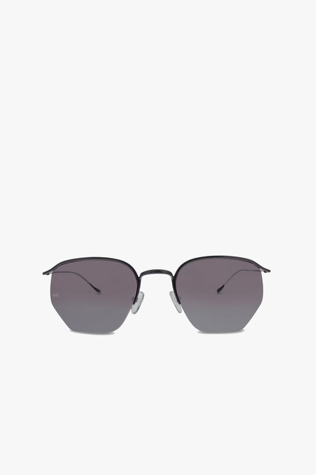 Smoke x Mirrors Geo 1 sunglasses in gunmetal