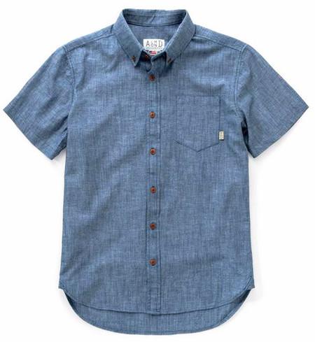 Almond Low Tide Shirt