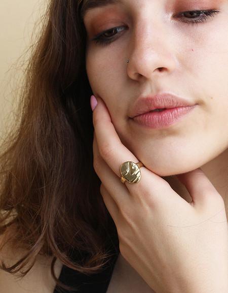 Seaworthy Opal Sophie Ring