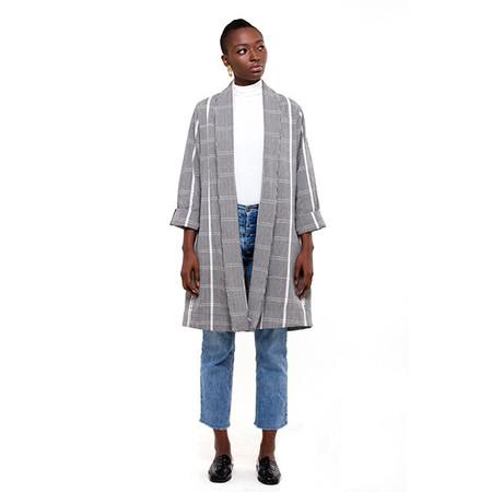 Osei-Duro Theca Jacket