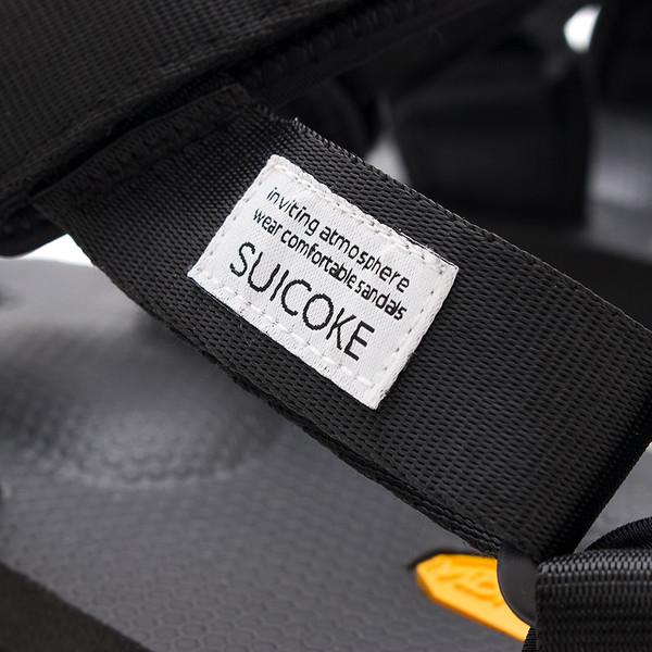 SUICOKE DEPA-V2 - BLACK