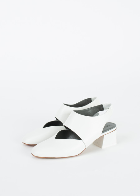 Gray Matters Mildred Belt Heel
