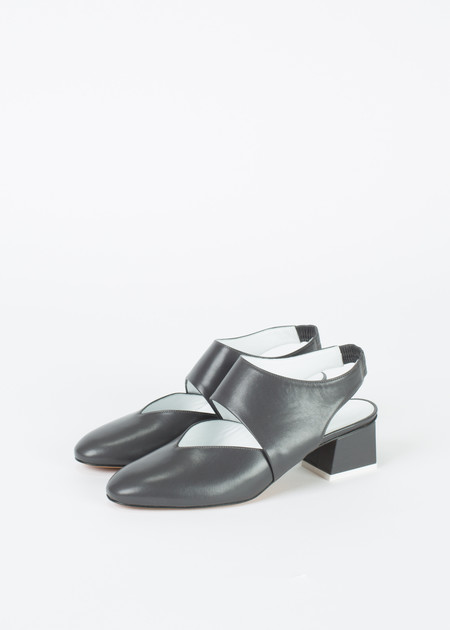 Gray Matters Mildred Belt Heel