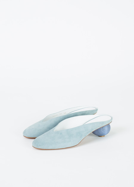 Gray Matters Mildred Egg Heel