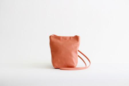 Baggu Cross Body Bag Melon