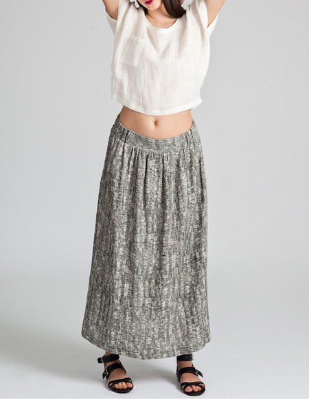 Pillar Saturna Skirt