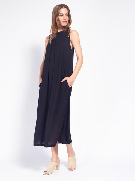 Henrik Vibskov Pine Dress Black