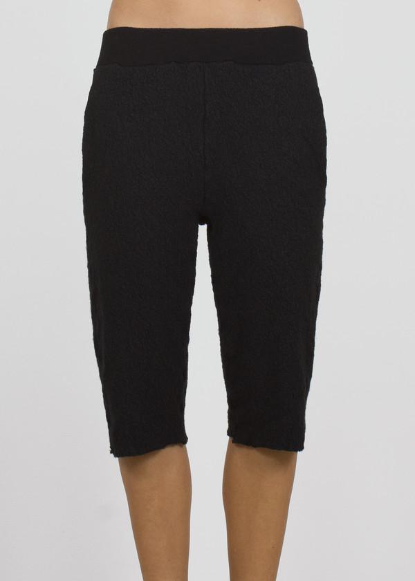Unisex complexgeometries plush shorts