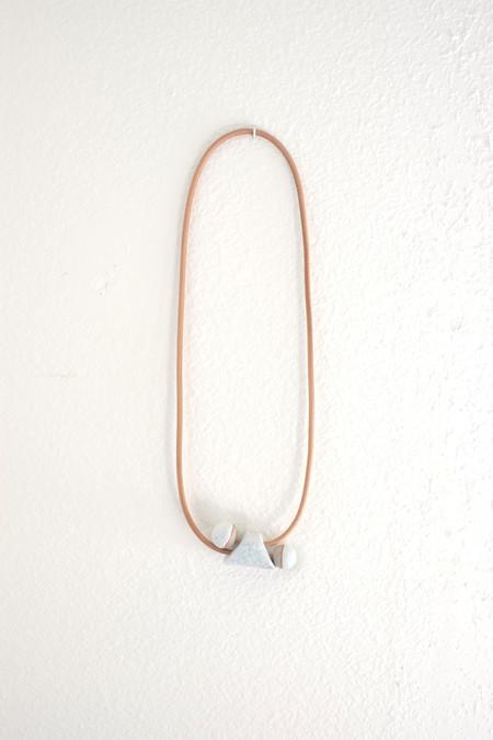 Jujumade – Balance Necklace
