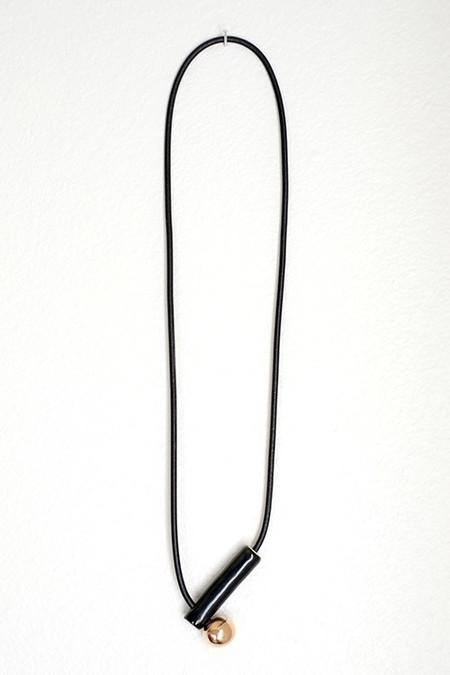 Jujumade – Pipe Necklace