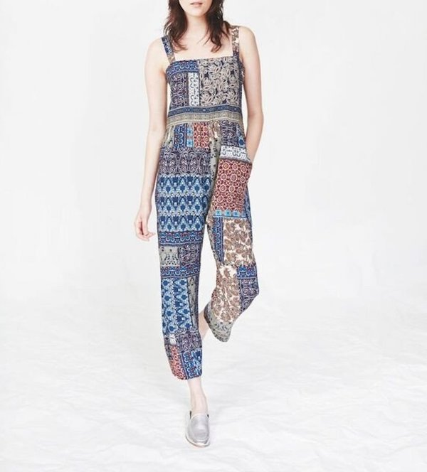 Dagg & Stacey Kit Jumpsuit