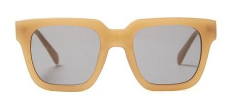 Carla Colours Jarvus - Sap - Haze Sunglasses
