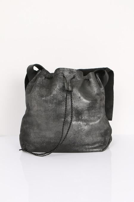 Stitch and Tickle Medium Bolsa - black