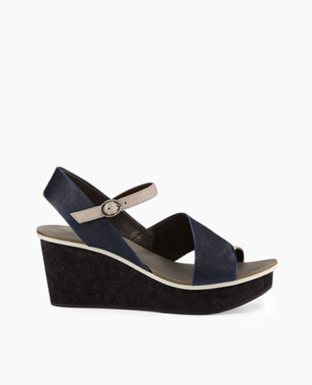 Coclico Mallow Wedge