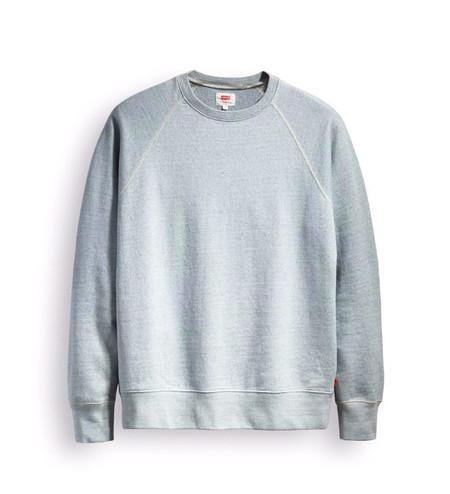 Levis Orange Tab Sweat Shirt