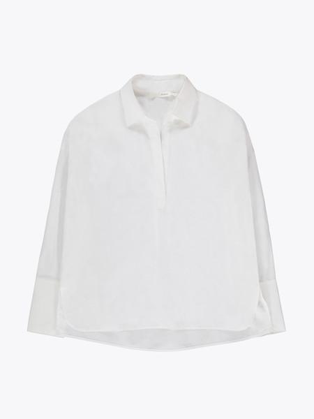 Achro Open Collard Shirt