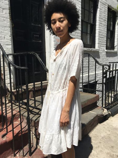 Caron Callahan Uma Dress