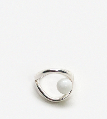 LUZ ORTIZ Milo Ring