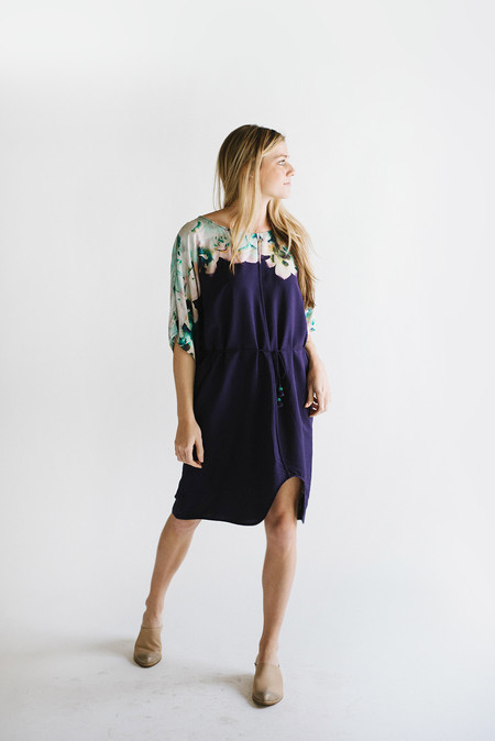 The Odells Kimono Dress