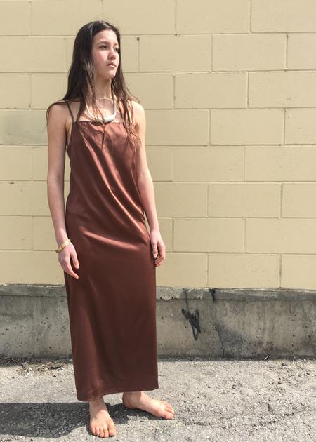 Baserange Yogi Dress