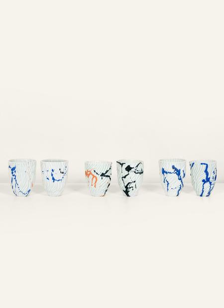 Hesperios Babs Haenen, Tea Cups