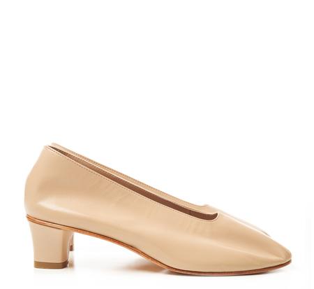 Martiniano Antelope Glove Shoe