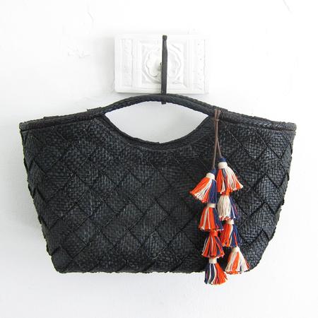 Banago Arianna mini tote - black
