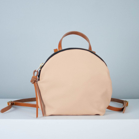 Eleven Thirty Anni Mini Backpack Spring: Petal