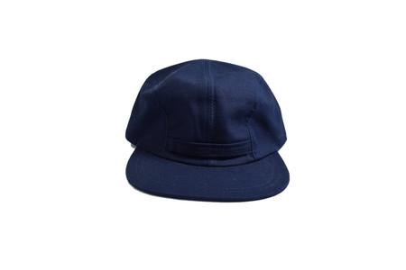 Engineered Garments Reversed Sateen Field Cap