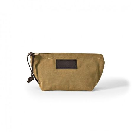 Filson Small Travel Kit Tan