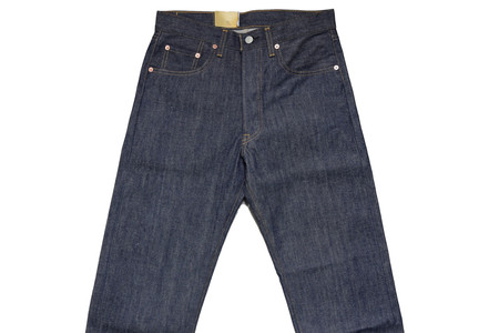 Levis Vintage Clothing 1976 501 Rigid
