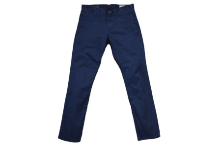 Milworks Navy Chino