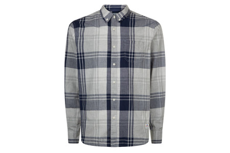 Penfield Idleton Plaid Shirt