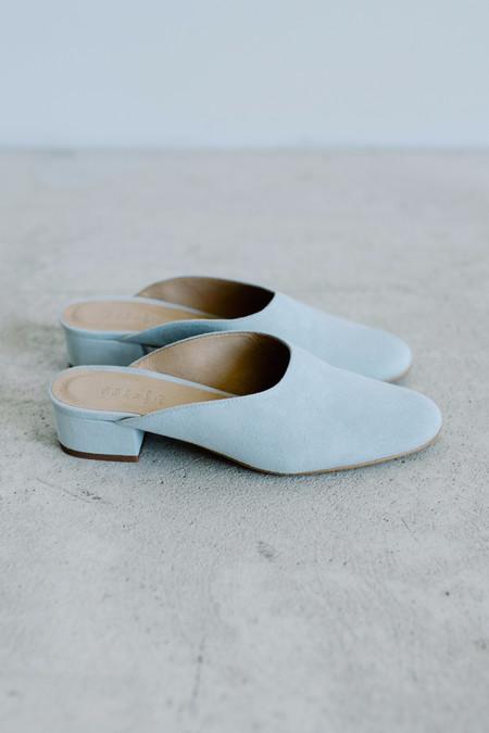 Paloma Wool Pia Shoe // Sky Blue