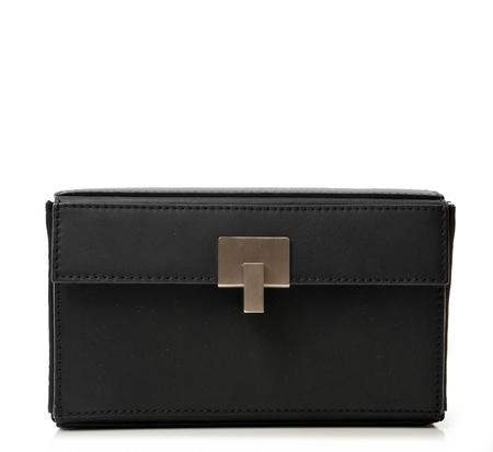 Bonastre Black Paper Wallet
