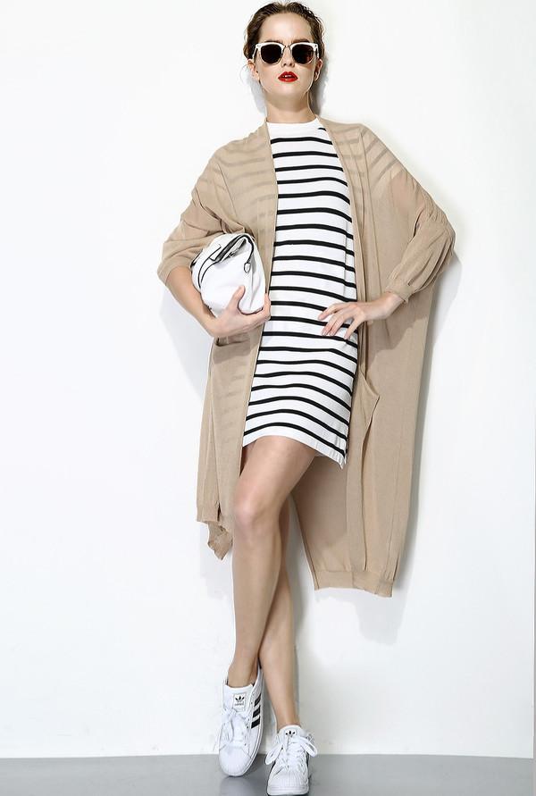 Few Moda Studio Design Basic Ice Knit Dress