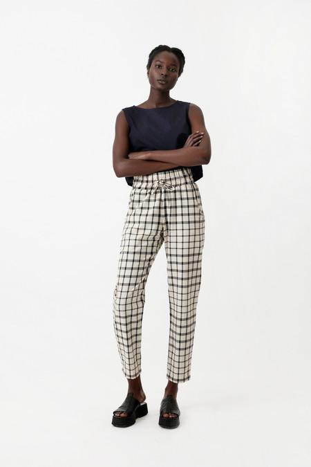 Osei-Duro Kpong Trouser in Imprint