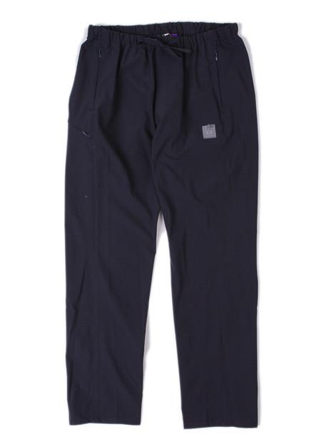 Needles Seam Pocket Pant Poly Ripstop Navy