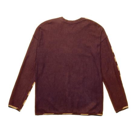 Post-Imperial Lagos Rugby Sweatshirt