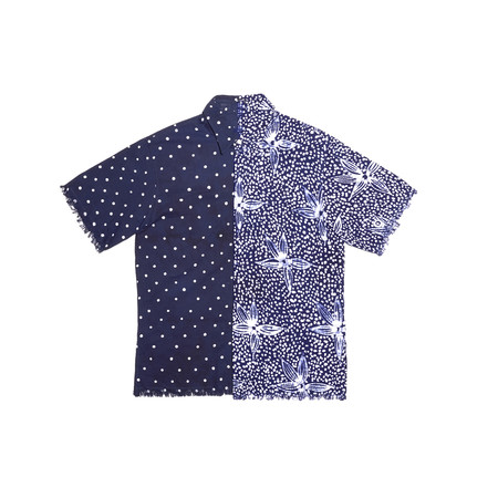 Post-Imperial Lagos Shirt