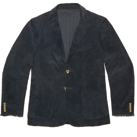 Post-Imperial Standard Jacket