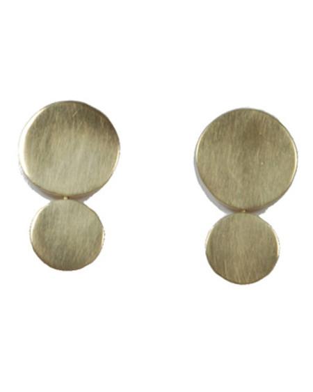 Rachel Gunnard Sunlight Earrings