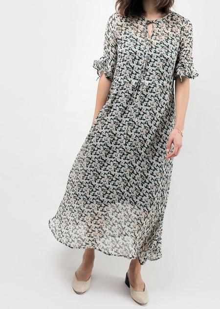 Wray Nantes Dress