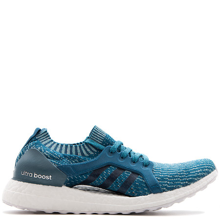 Adidas Women's x Parley Ultraboost X - Core Blue
