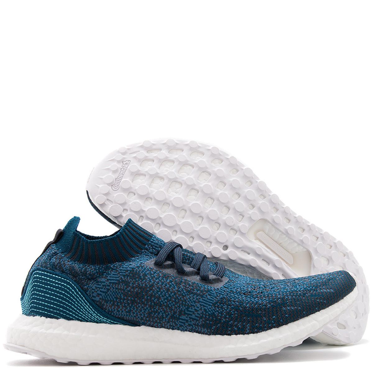 25297c5d85e57 Adidas x Parley Ultraboost Uncaged - Blue