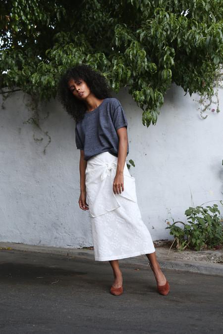 Caron Callahan Nova Skirt