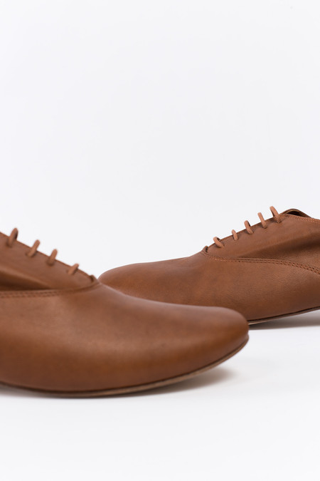 Repetto Zizi Rich Oxfords