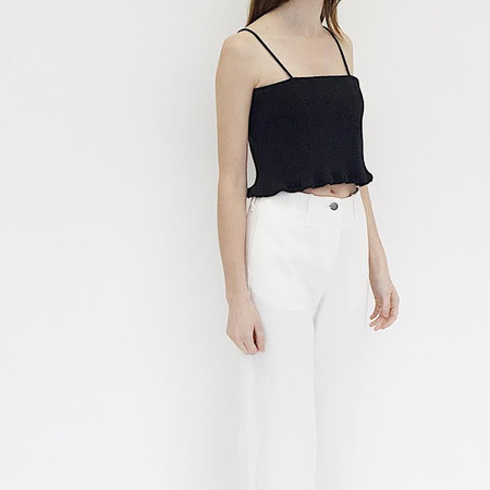 Desiree Klein Nina Top - Black