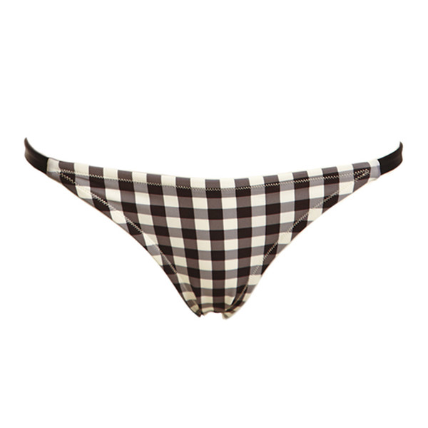 Solid & Striped The Morgan Bikini Bottom